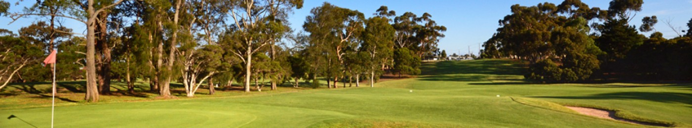 Geelong Golf Club