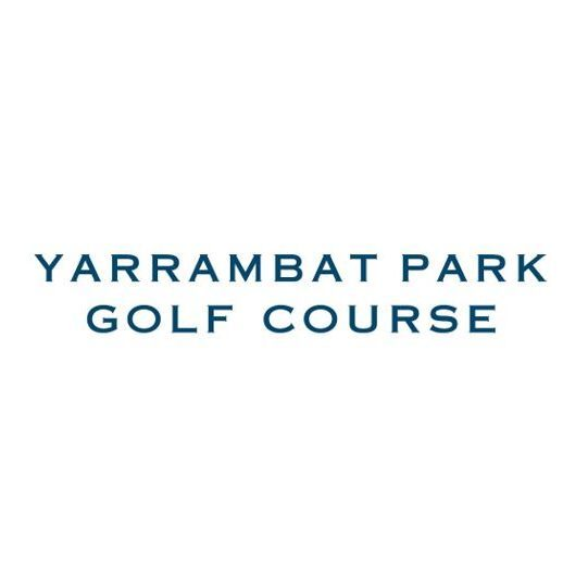 Yarrambat Park Golf Course
