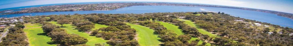 Point Walter Golf Course