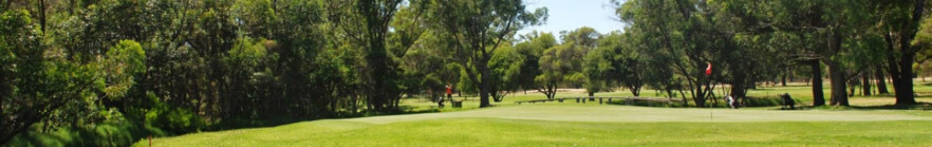 Pinjarra Golf Club Pro Shop