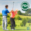 Family Golf Lesson – 60 minutes